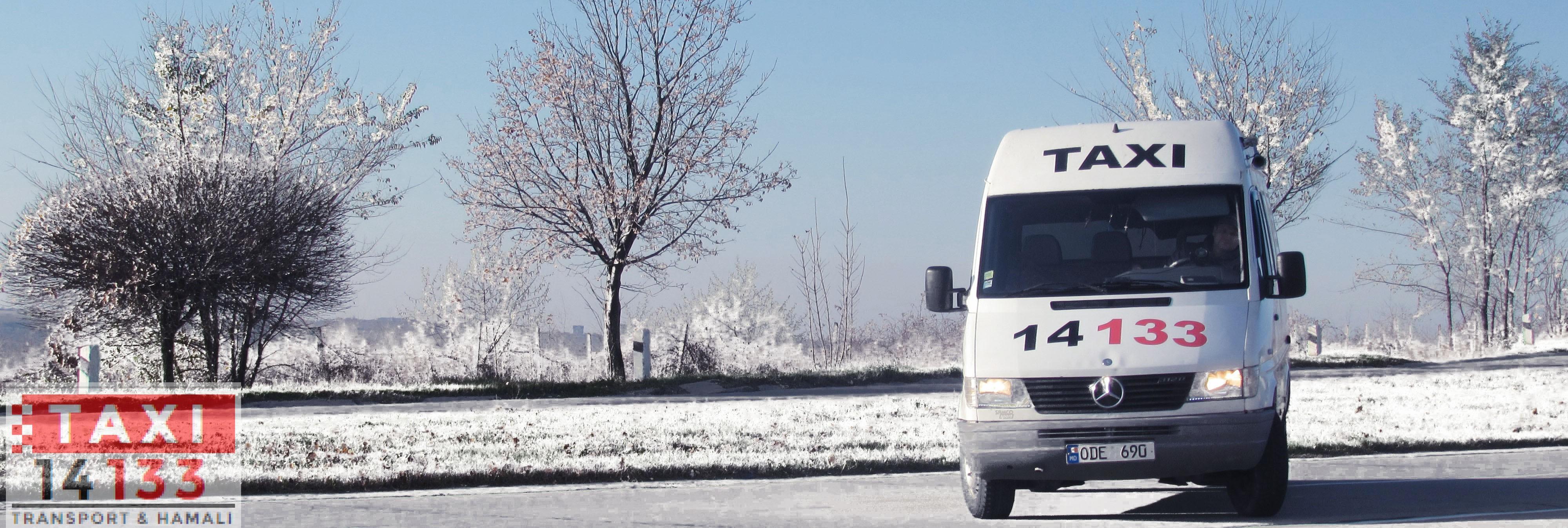 Transport de marfuri Moldova, Chisinau